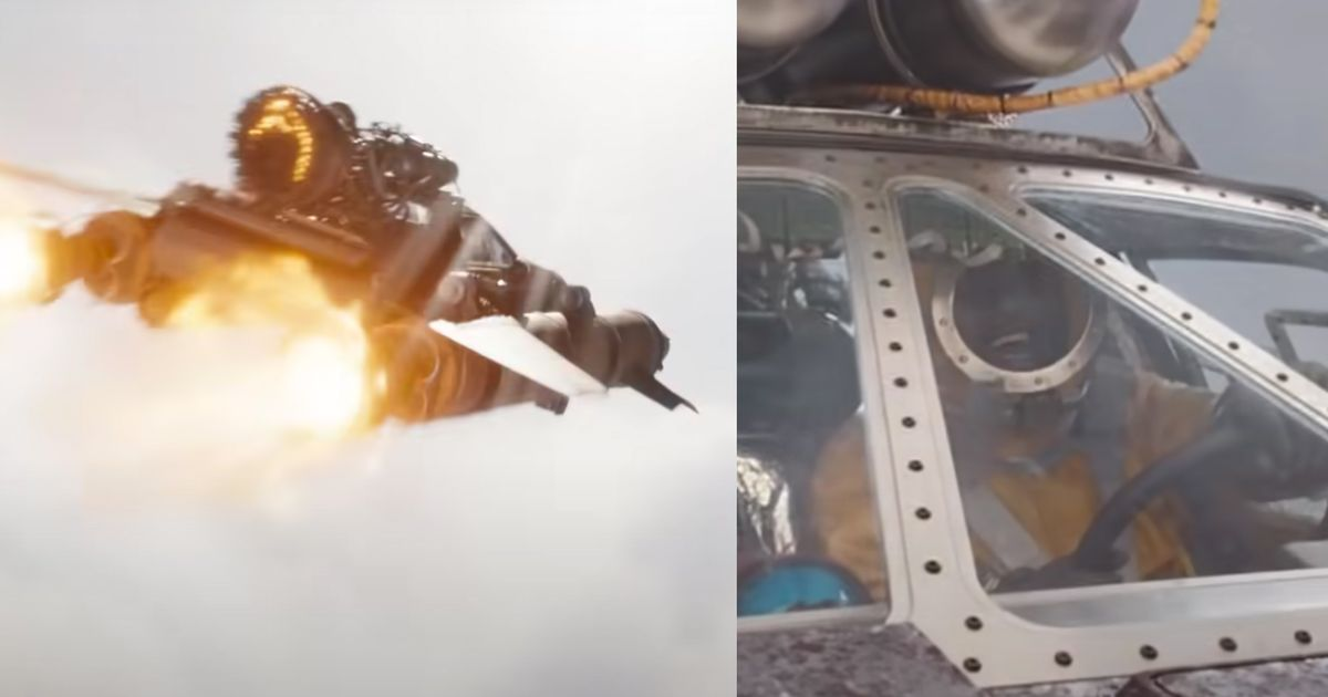 Fast & Furious 9 Will Be Going To Space, New Trailer Confirms
