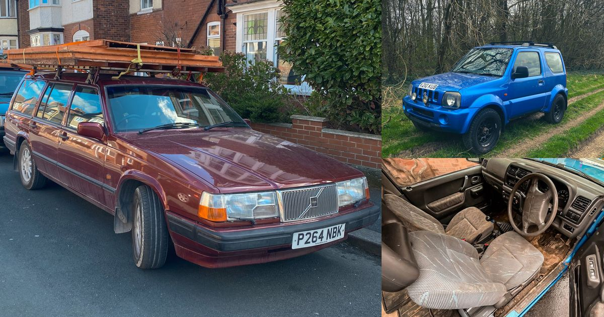 The Highs And Lows Of Buying Cars Sight Unseen On The Internet