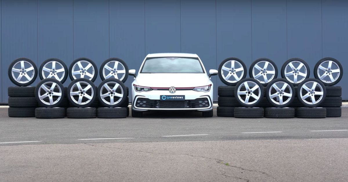 What's The Best Performance Tyre In 2021?